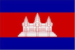 青岛去柬埔寨旅游签证